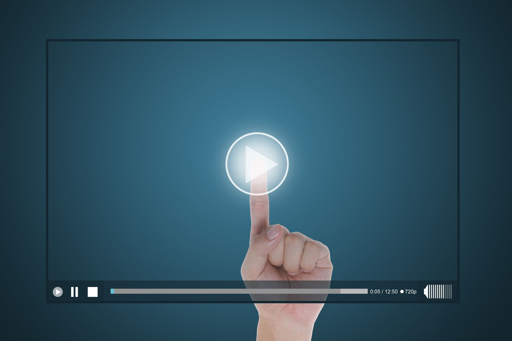 Kurzinformation: Video-Marketing
