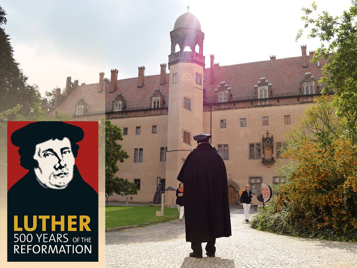 Luther Country